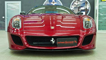 Ferrari 599 GTO by Romeo Ferraris - low res - 29.3.2012