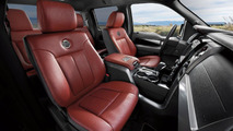 2013 Ford F-150 Limited 26.06.2012
