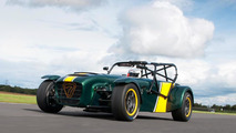 Caterham Superlight R600 announced