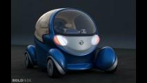 Nissan Pivo 2 Concept