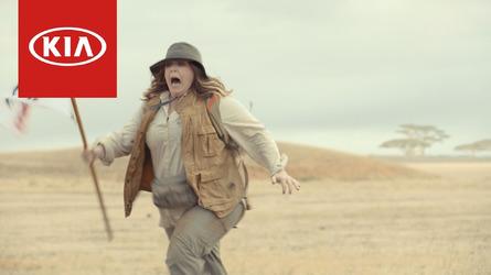 Kia teases … Super Bowl Niro ad with Melissa McCarthy