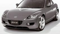 Mazda RX8 2003