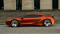 BMW M1 Production Set for the Green Light?