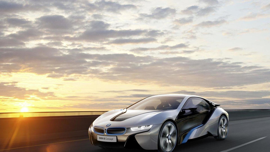 BMW looking for new ways to sell i sub-brand cars