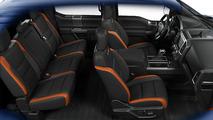 2017 Ford F-150 Raptor Configurator