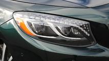 2017 Mercedes-Benz S550 Cabriolet: Review