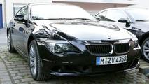 SPY PHOTOS: Even More BMW 6-series Facelift