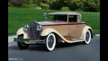 Isotta Fraschini Tipo 8A Roadster
