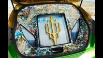 Kia Aquaman-inspired Rio 5-door