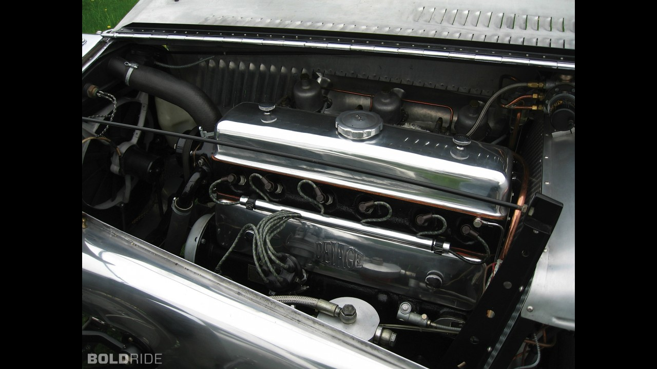 AC Cobra CSX 2142