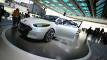 Renault Fluence Electric Vehicle to be Produced in Turkey