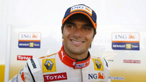 Piquet will find another F1 seat - Ecclestone