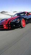 2010 Dodge Viper ACR 1:33 Edition