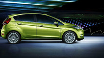Ford tops March sales charts in Europe