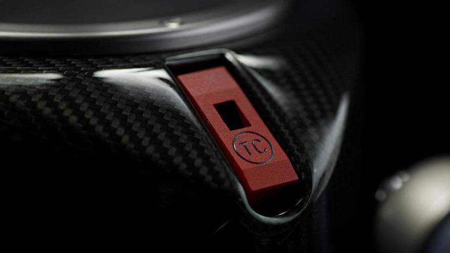 2010 Noble M600 Breaks Cover