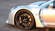 Hennessey Venom GT rockets to 230 mph in less than 20 seconds [video]