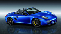 2010 Porsche Boxster with Sport Design Package - 1435 - 25.03.2010