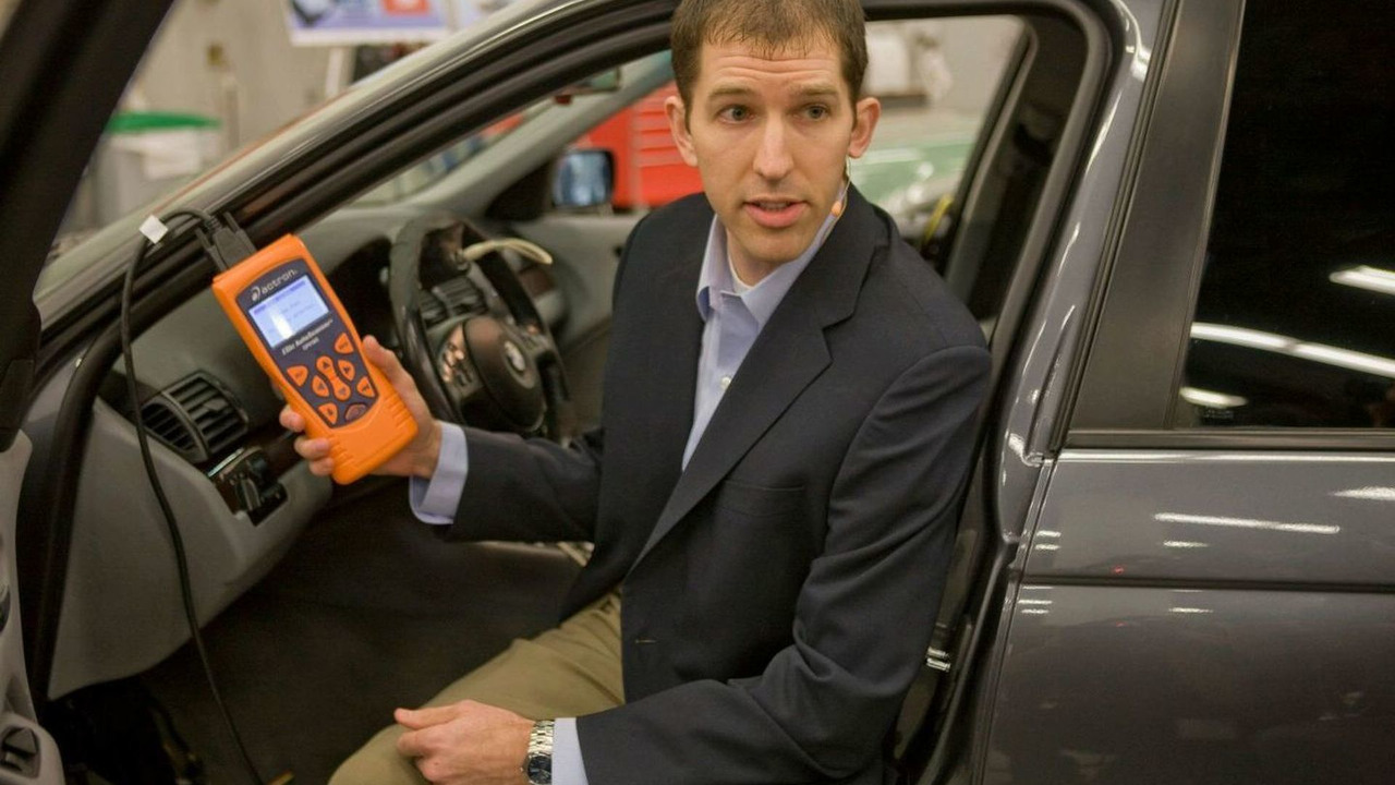2010 Toyota Electronic Throttle Control, 03 March 2010, Dr. Matthew Schwall of Exponent