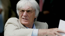 Ecclestone says F1 owner CVC supports him