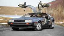 New DeLorean engine will more than double power of the original