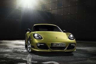 Porsche Unveiling