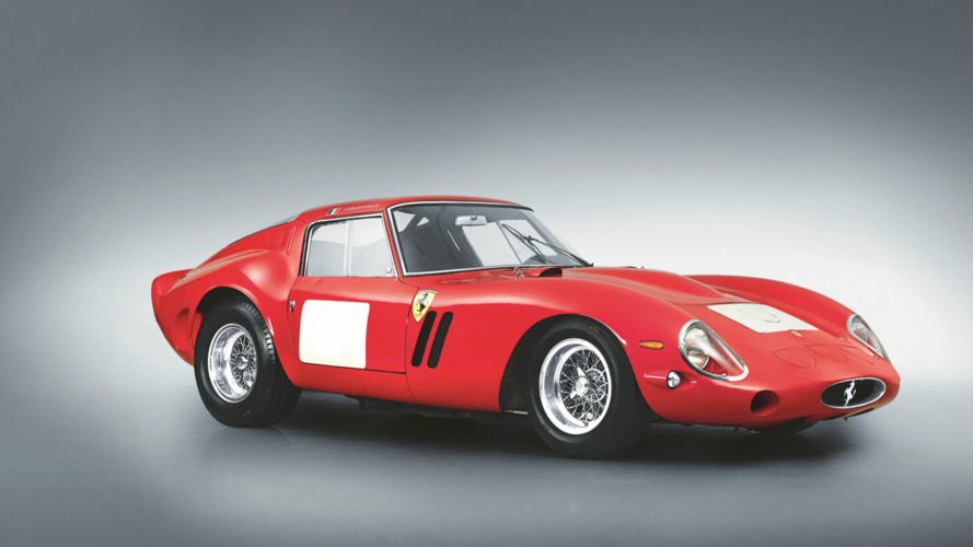 Collector cars outperform hedge funds with triple-digit returns