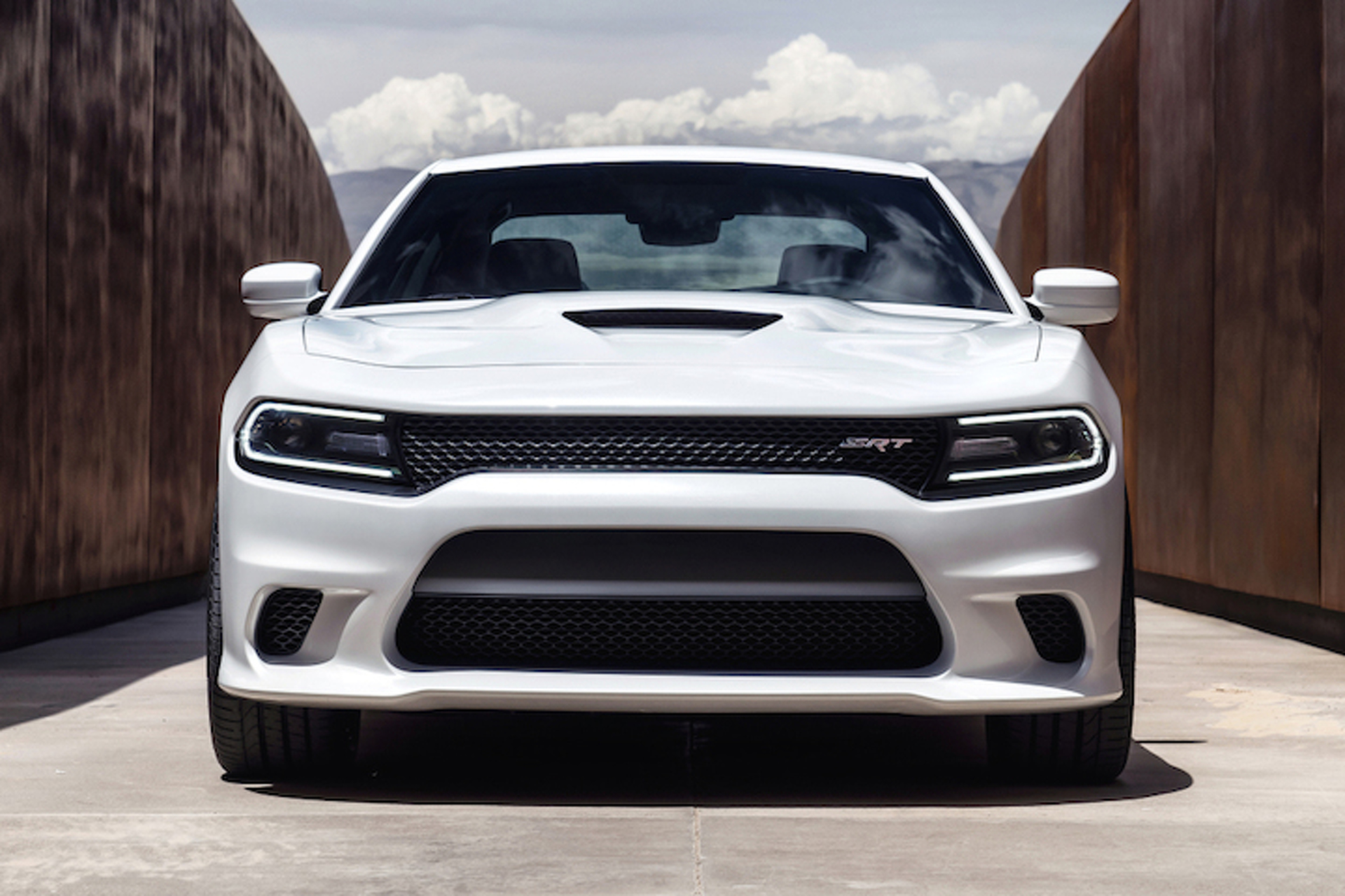 7 Super Sedans Slower and More Expensive than Charger Hellcat