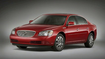 Buick Lucerne CXL Special Edition
