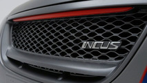 Hyundai Innovative Customization Elantra by INCUS
