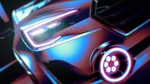 Subaru Viziv 2 concept teased, arriving next month in Geneva