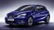 2014 Nissan Pulsar pricing announced (UK)