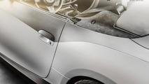 BMW Z4 Rampant