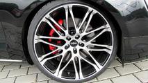 Audi A8 4.2 V8 by Senner Tuning