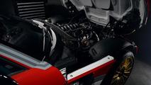 Opel GT by Mädchen & Motoren