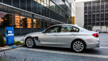 BMW jabs at Tesla wait times in new 330e commercial