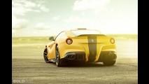 DMC Ferrari F12berlinetta Middle East Edition