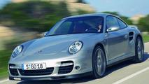Porsche 911 Turbo World Premiere at Geneva