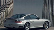 Porsche 911 Turbo S Unveiled with Even More Output