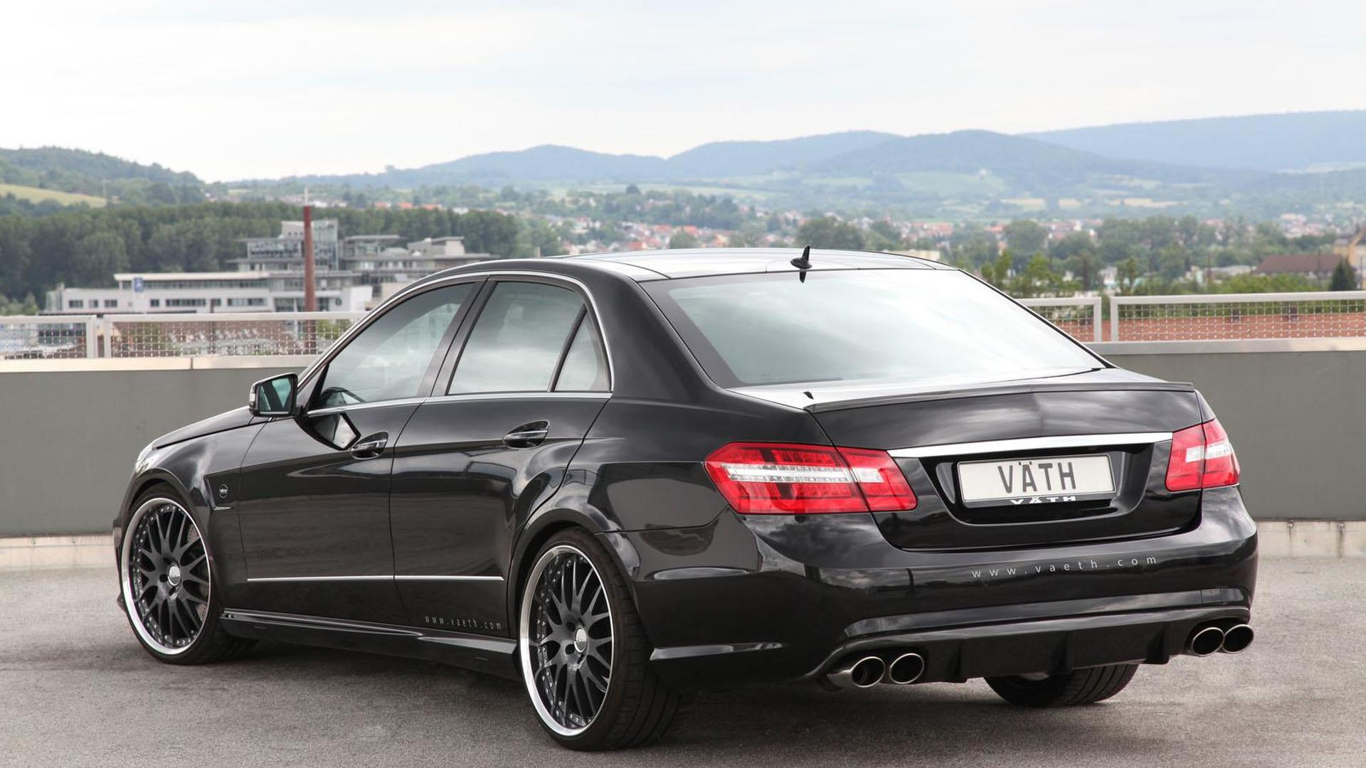 Mercedes V50S by VÄTH
