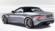 Jaguar F-Type getting 5.0-liter V8 engine - report