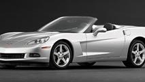 2005 Chevrolet Corvette 29.6.2012