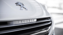 2013 Peugeot RCZ