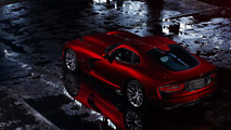 First SRT Viper delivered at a special ceremony in Detroit [video]