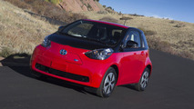 2013 Scion iQ EV revealed