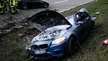 Autobahn under attack as politicians push for speed limits - report