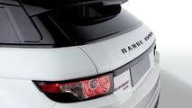Range Rover Evoque with Black Design Pack 06.3.2013