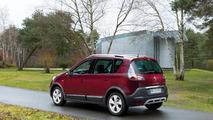 2013 Renault Scenic XMOD