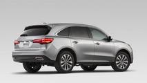 2014 Acura MDX starts from 42,290 USD