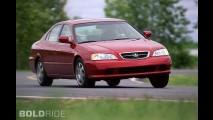 Acura 3.2L TL