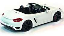 2013 RUF 3800S tuning program updated